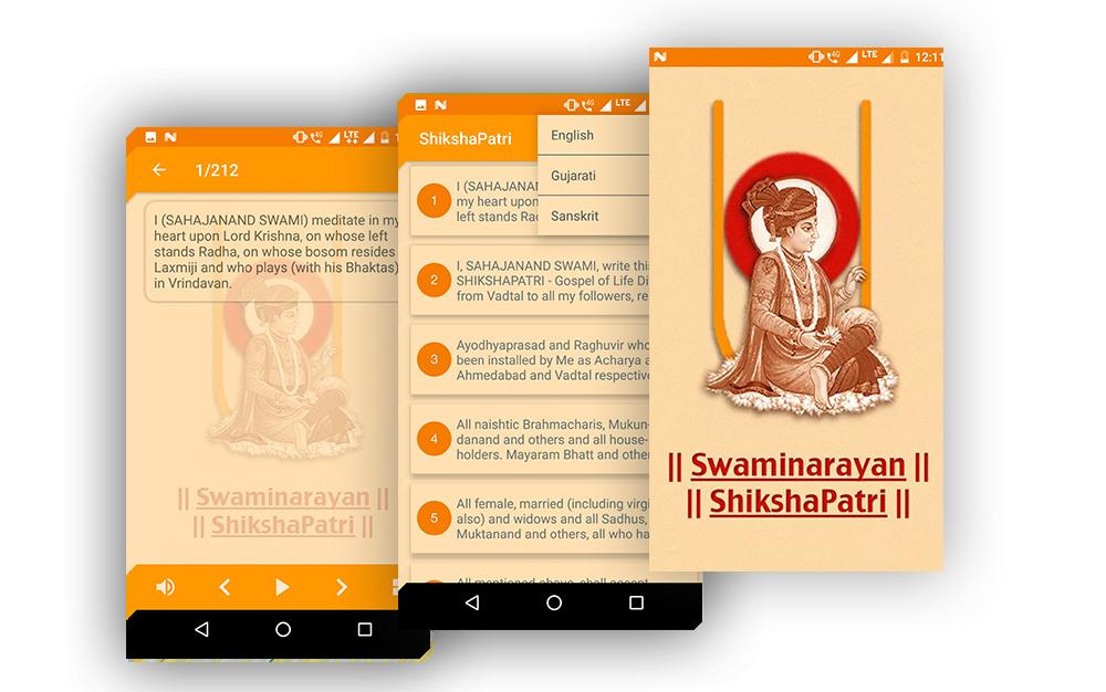 Swaminarayan ShikshaPatri