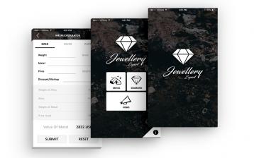 Jewelry Expert