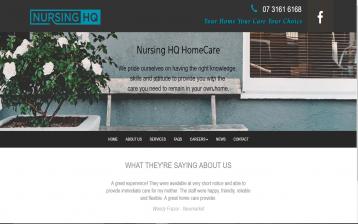 Nursing HQ