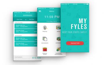 MyFyles