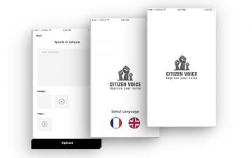 Citizen Voice